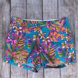 Lilly Pulitzer | Callahan Shorts | Size 2